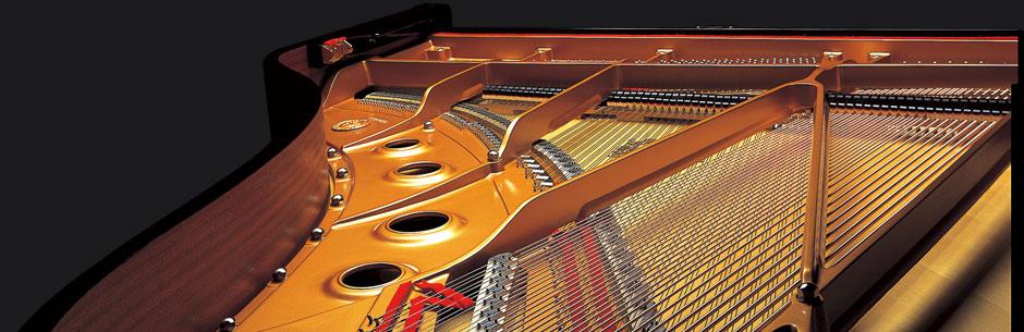 Premium Pianos
