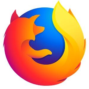 Firefox和Chrome瀏覽器的下載
